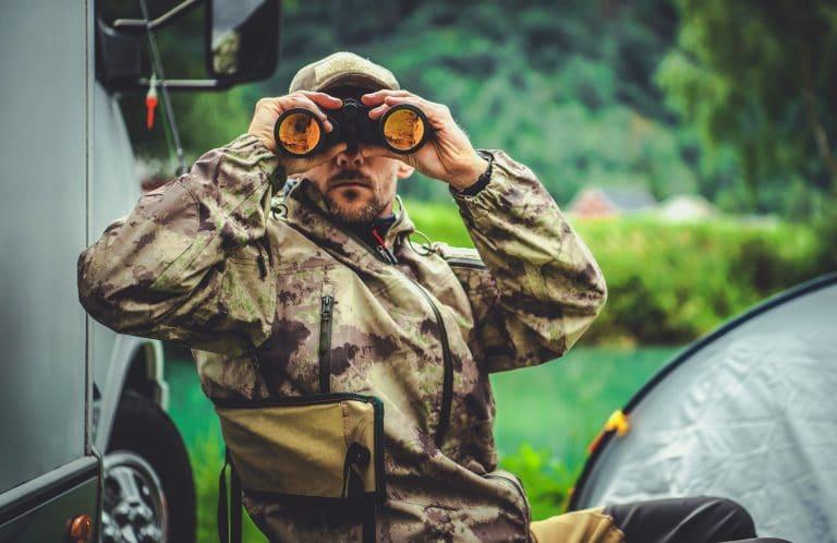 Hunting Season Game Spotting